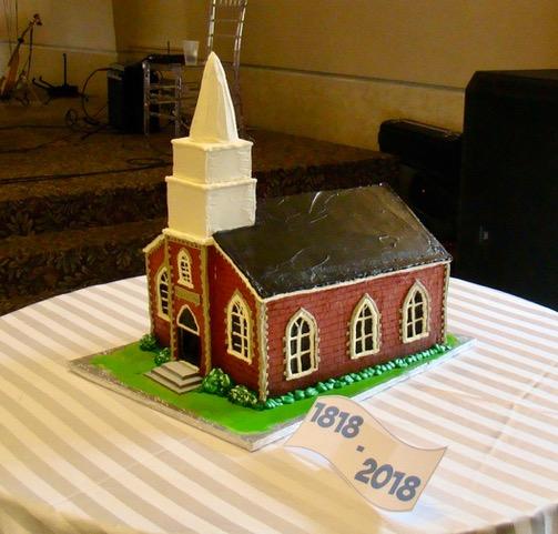 200th Anniversary Celebration 1