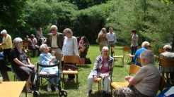 Picnic Lunch following the service...