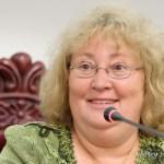 Professor Elena Marushiakova