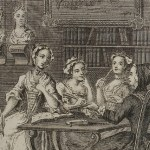 Women authors 18th century