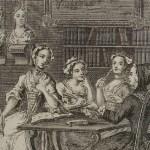 Women authors 18th century
