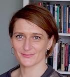 Dr Rosalind Parr