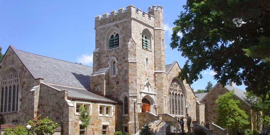 Wellesley Hills Congregational Church