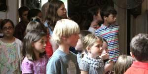 Church School Committee