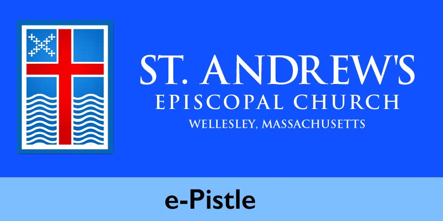 e-Pistle Banner