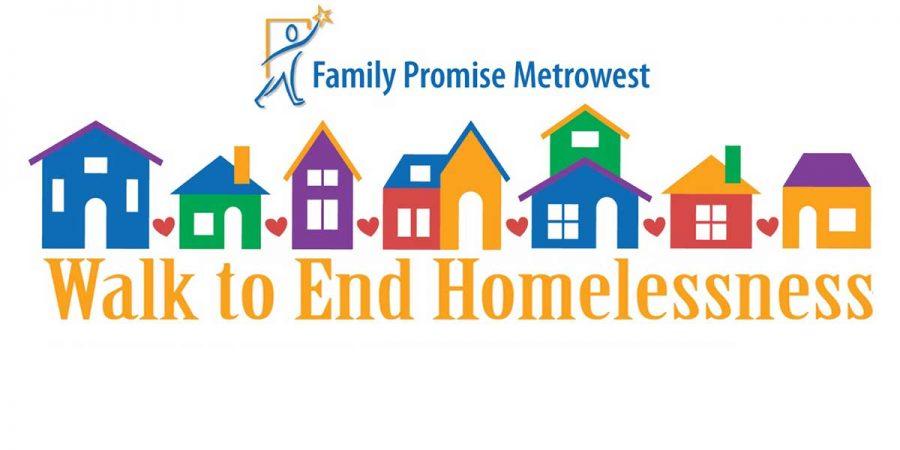 Walk to End Homelessness