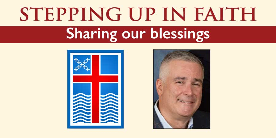 Stewardship Testimony: Hugh MacArthur