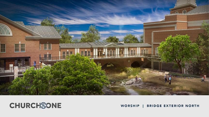 North Bridge Expansion