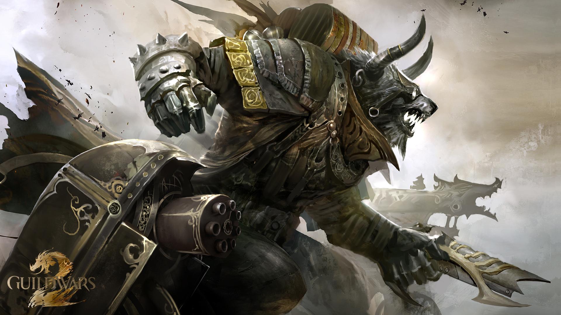 Guild Wars 2, Arenanet, MMO, MMORPG, RPG, WvW, World vs. World, PvP, Player vs. Player