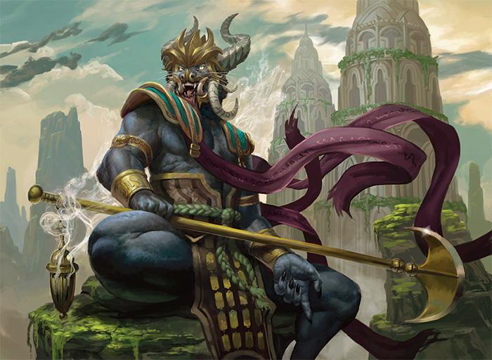 rakshasa, D&D, D&D 5e, D&D 5th edition, DnD, DnD 5e, DnD 5th Edition, D&D Next, DnD Next, Dungeons and Dragons, Dungeons and Dragons Next, Dungeons and Dragons 5e, Dungeons and Dragons 5th edition, Dungeons & Dragons, Dungeons & Dragons 5e, Dungeons & Dragons 5th Editions, Dungeons & Dragons Next, OGL, SRD, lair actions, legendary actions, lair creatures, legendary creatures, mythic creatures, mythic actions, content, homebrew, temple of nelangsa, chomngu