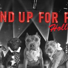 Stand Up For Pits HOLLYWOOD tickets almost GONE!!
