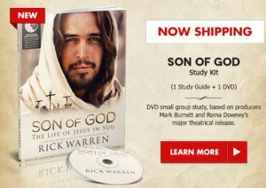 Life of Jesus in You