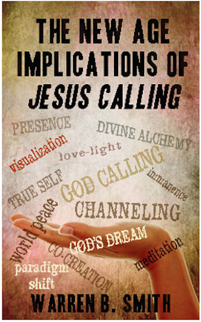 New Age Implications of Jesus Calling