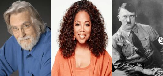 Oprah, Neal Donald Walsch, Hitler