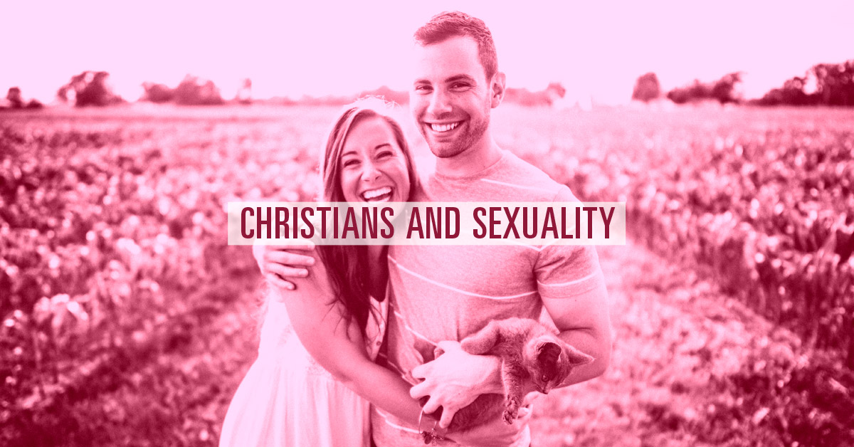 Christians and Sexuality