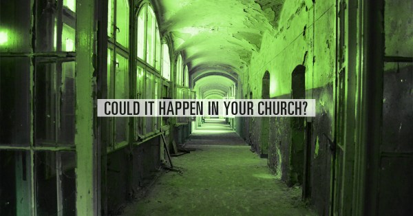 could-it-happen-church