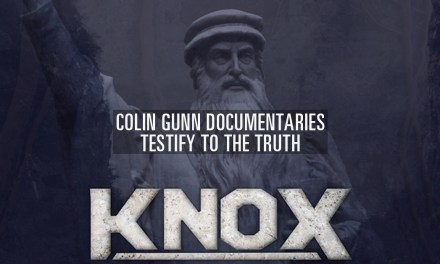 Colin Gunn Documentaries Testify to the Truth