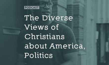 The Diverse Views of Christians about America, Politics
