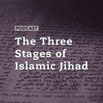 The Three Stages of Islamic Jihad