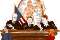 Judges Discretion and Judges immunity - 2015