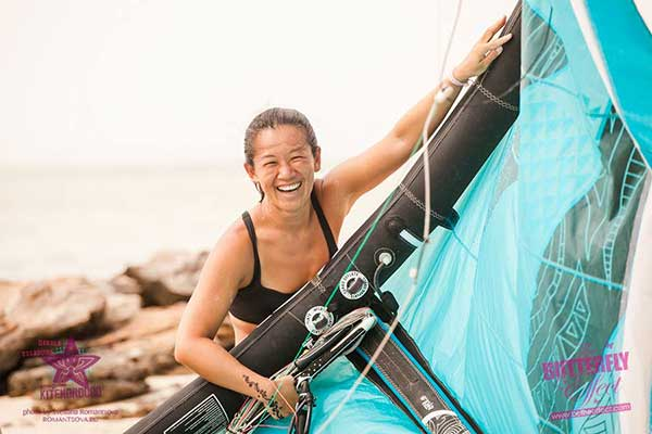 The-Butterfly-Effect-World-tour-with-windsurf-board