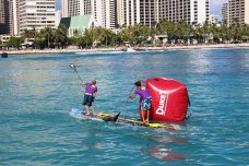 CONNOR BAXTER WINS THE ULTIMATE SUP SHOWDOWN 9