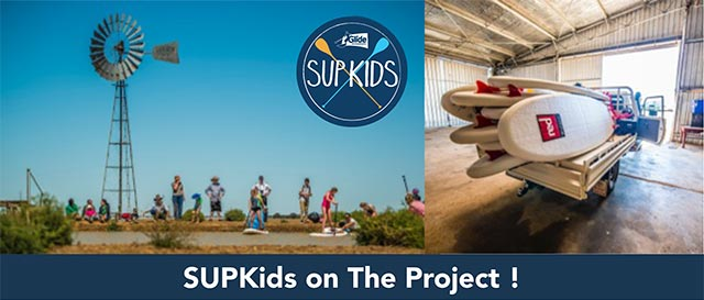 SUPKids The Project top