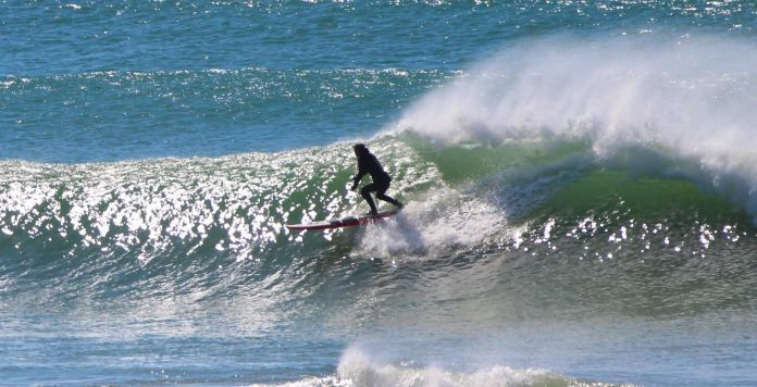 4 Sup Sequence