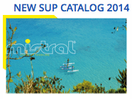 new mistral sup catalog