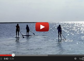 Time On The Water- A Very Cool Film ShortWorth Watching