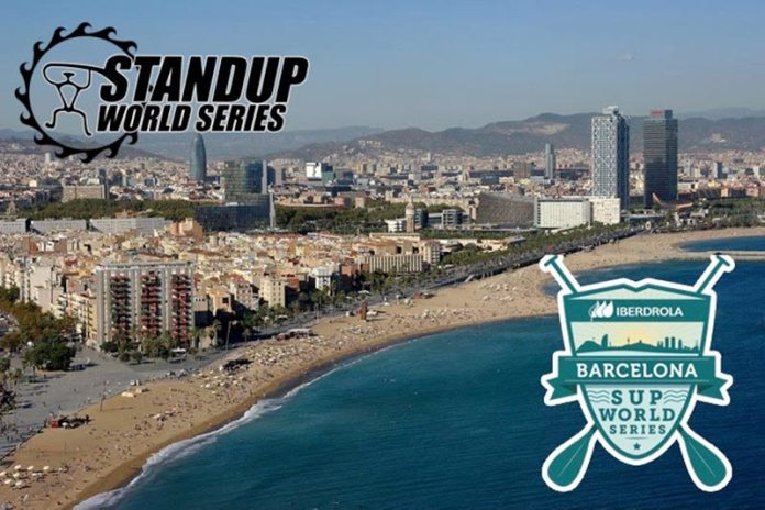 Barcelona will kick off the 2015 World Series in style in 2 weeks