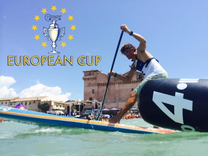 The condensed European Cup will see 3 stops in 2015 all ending with the unique Surf Expo event in Italy