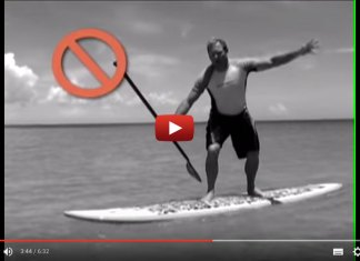 1st Sup Instructional Video To Get 1 Million Views!