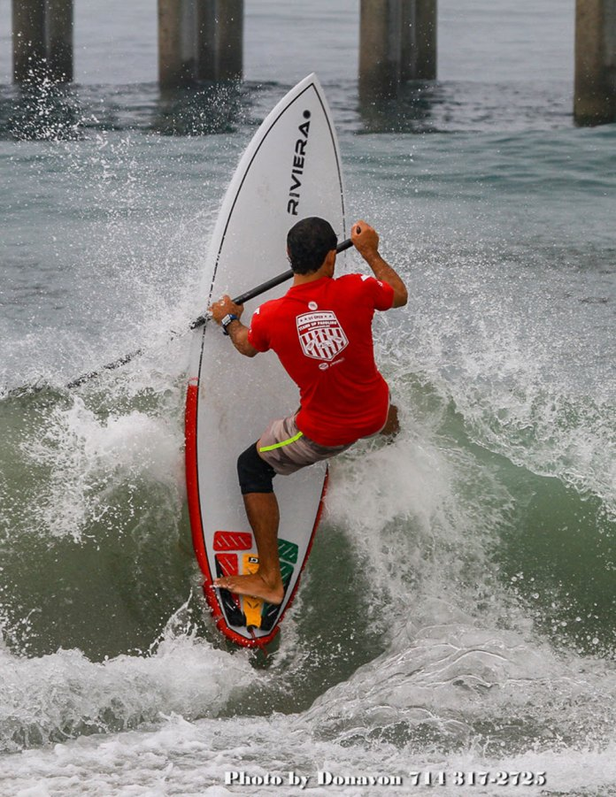 Punta Sayulita, Mexico is well represented with strong performances from Felipe Rodriguez & Fernando Stalla