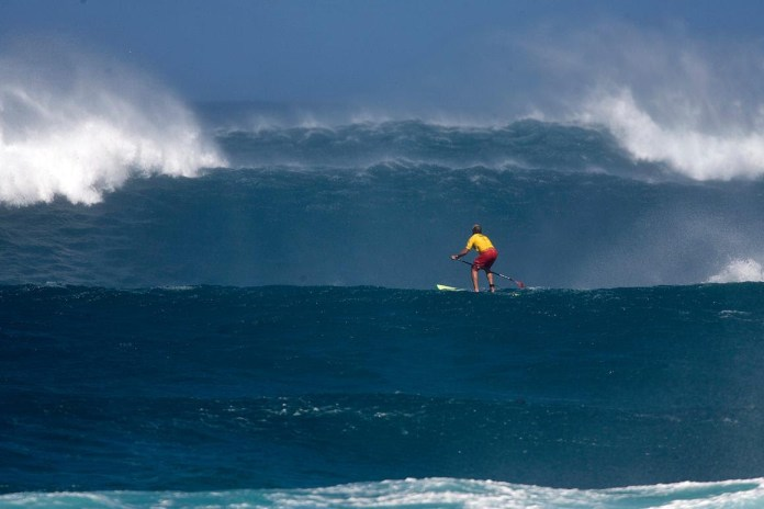 The Hawaiian Open of Stand Up Paddling will open the 2016 season in style at Turtle Bay & Sunset Beach from the 4th - 20th February