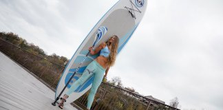 Can Sup Help You Burn Stubborn Body Fat?