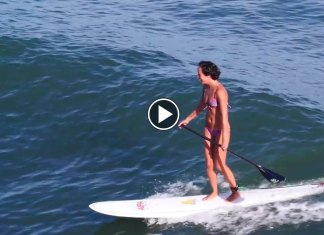 Santa Cruz Paddlefest Video Highlights Are In!