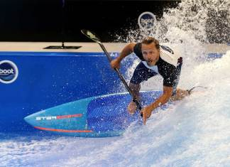 "Surfing Sensation At Boot 2017: ""The Wave"""
