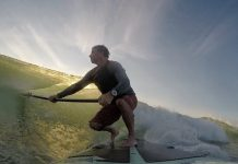 Luke Foley Sup Athlete Profile