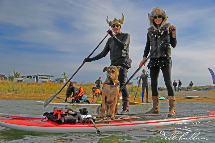 Cold Weather paddling tips head gear