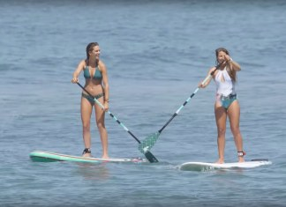 Introducing the Fanatic Sup Ripper Aluminium