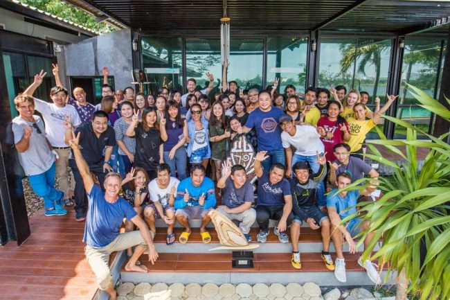 Starboard Staff Constructor's Cup photo 1080