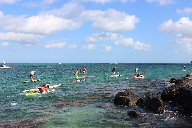 Key West Paddle Classic all crafts