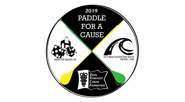 Dean Randazzo Cancer Foundation Paddle for a Cause