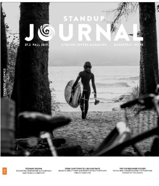 Standup Journal Fall Issue