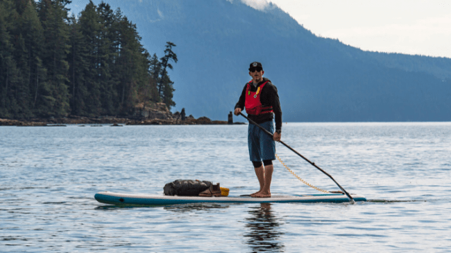 Blackfish-Paddles-Norm-Hann-SUP-Expeditions