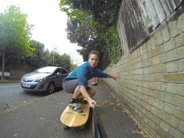 Hamboards Pinger