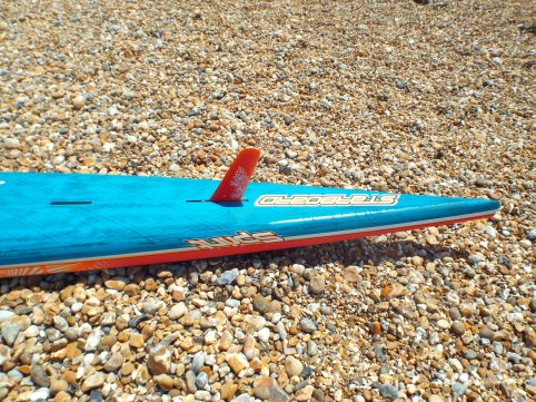 Starboard Sprint Unlimited 17.5ft SUP Mag UK