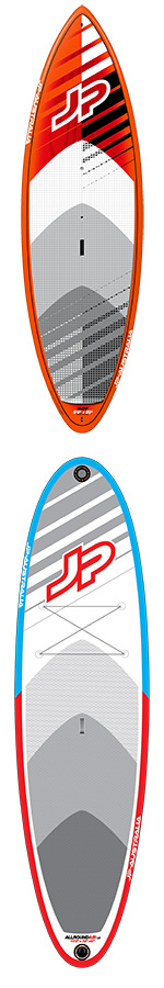 JP Australia boards