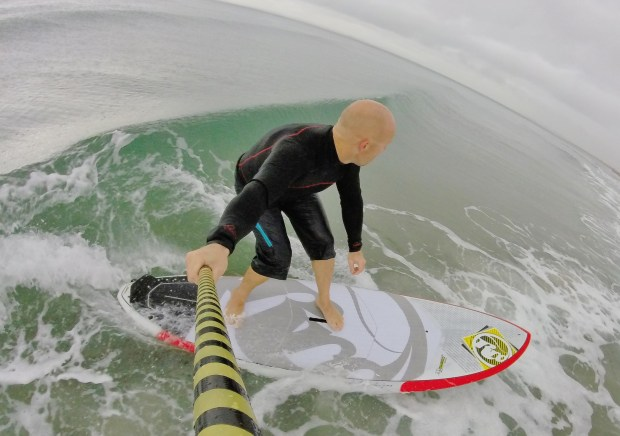 RRD Cosmo 9ft SUP Mag UK review